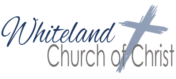 Whiteland Church of Christ